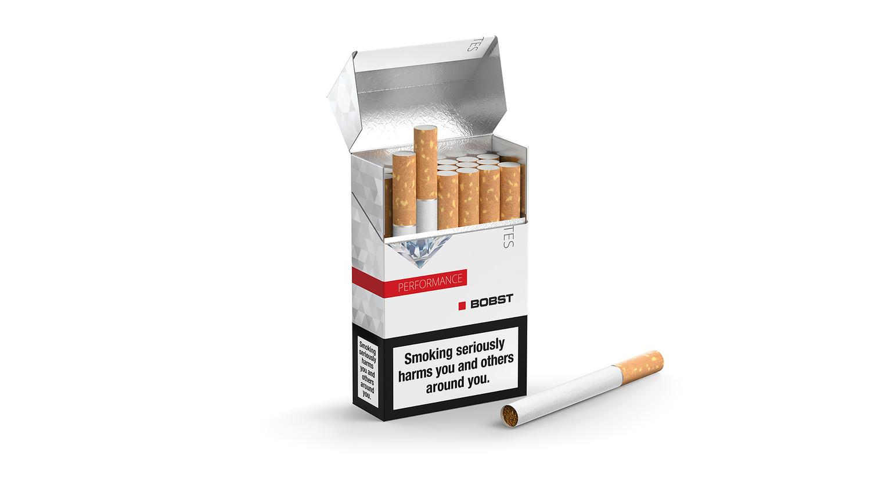 упаковка пачка для сигарет купить