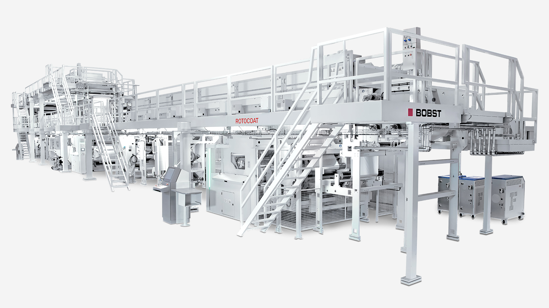 rotocoat coating lineoverview bobst