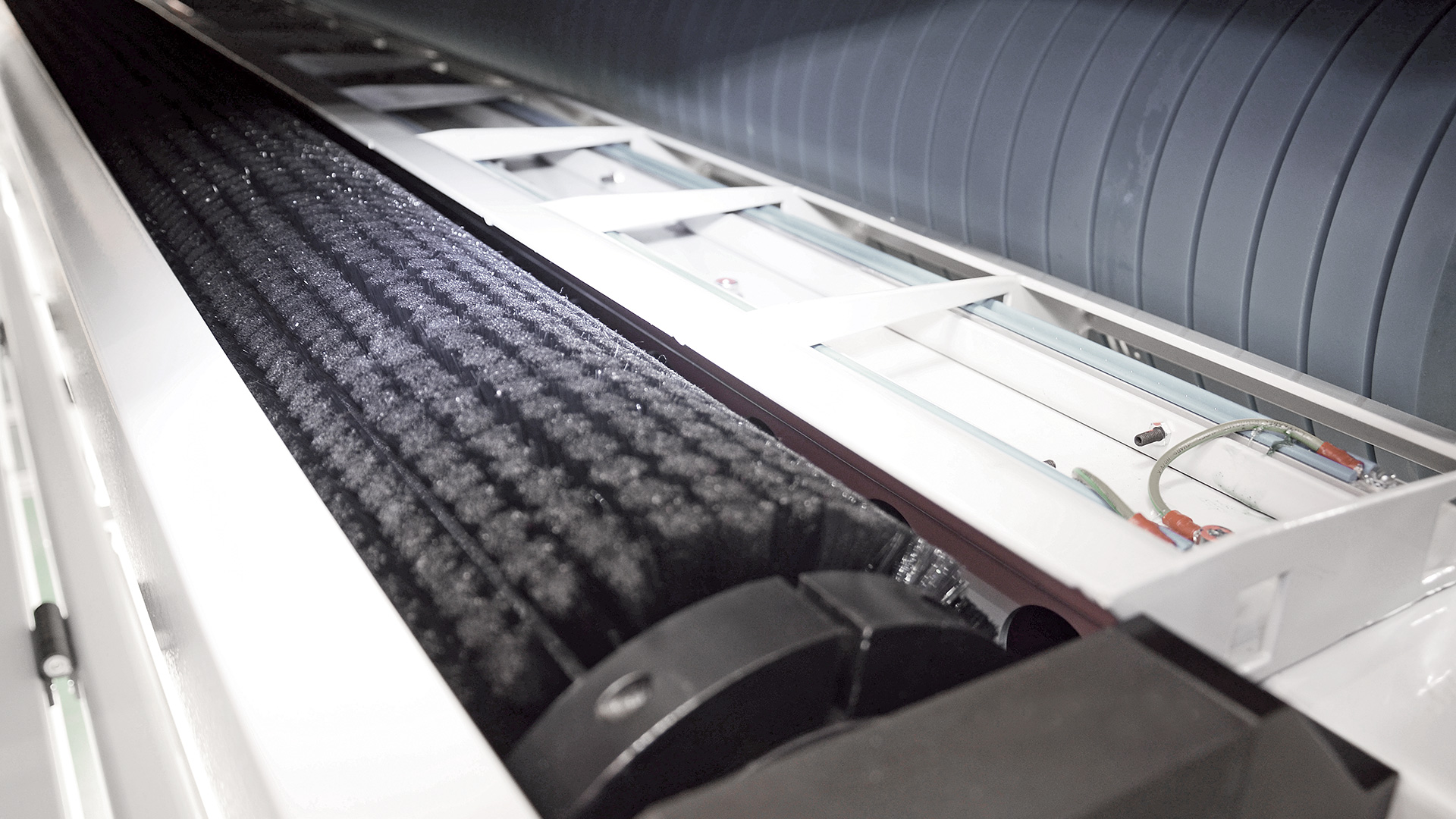 Color printing bobst - Air Handling And Sheet Cleaning